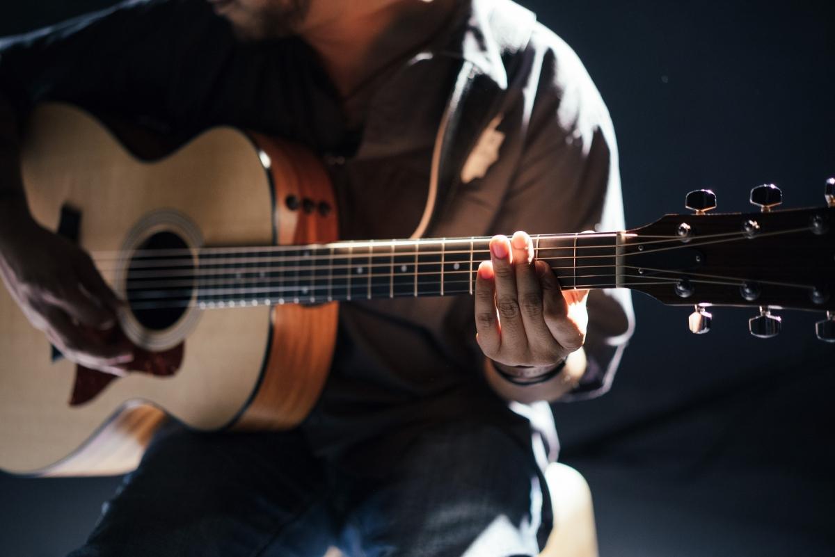 Živá hudba Na Kulecu - únor 2019