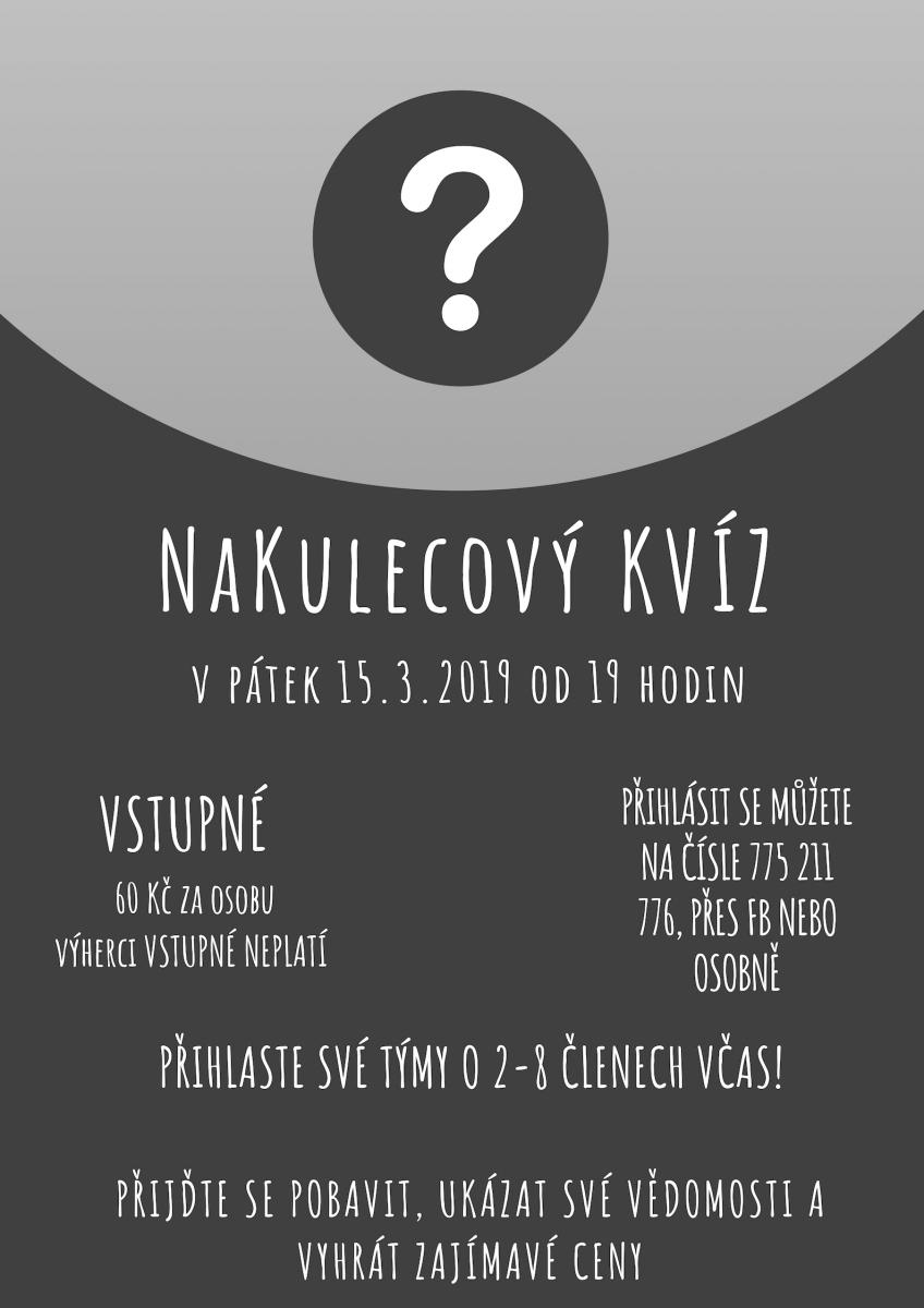 NaKulecový kvíz březen 2019