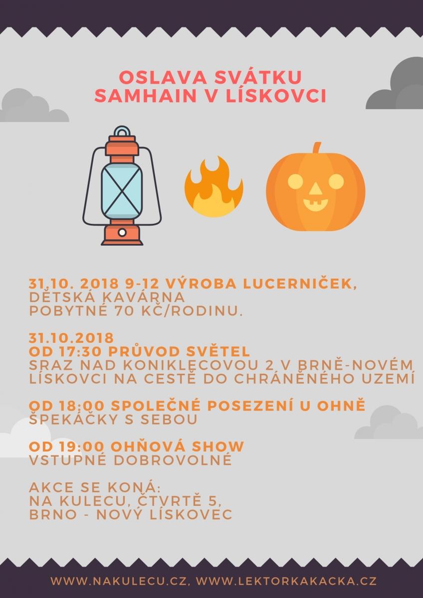 Samhain 2019